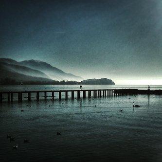anaumceski the pier