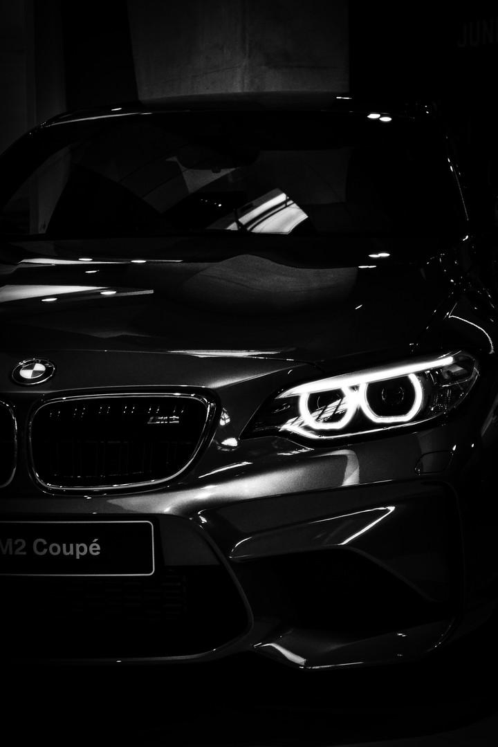 BMW elegance