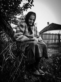 andjela_stanic00 Samoća