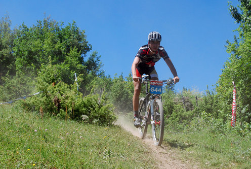 andreotti Biciklista