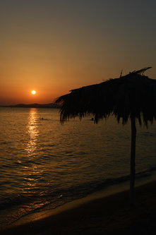 anjamicovic Poslednji zraci sunca