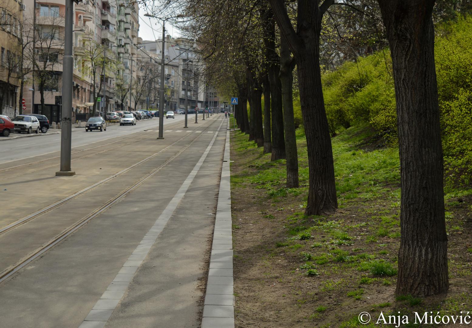 Urbano vs priroda