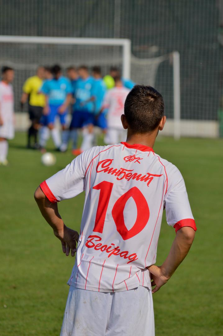 FK Sinđelić - BSK Batajnica 2