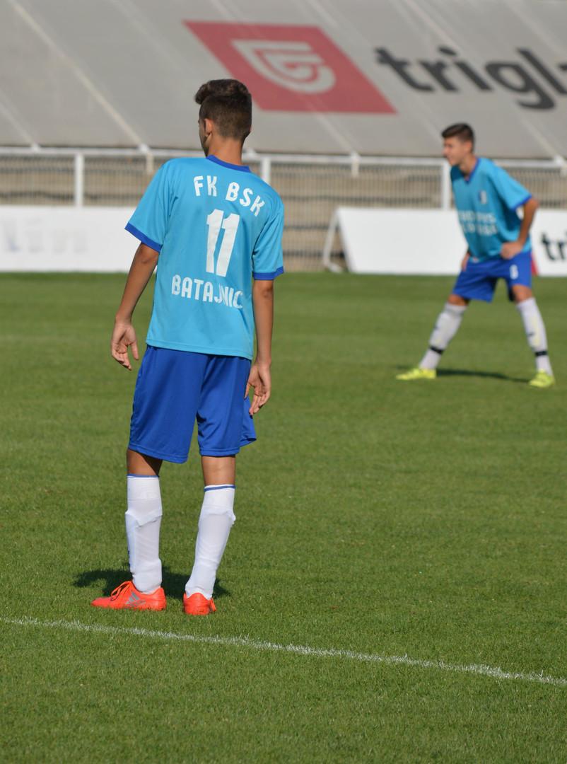 FK Sinđelić - BSK Batajnica 3