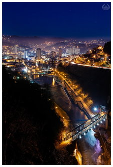 atilasabo Uzice At Night