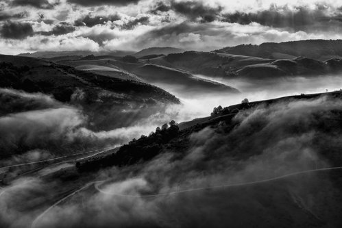 bezdan Misty hills