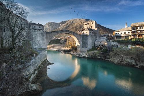 bezdan Mostar