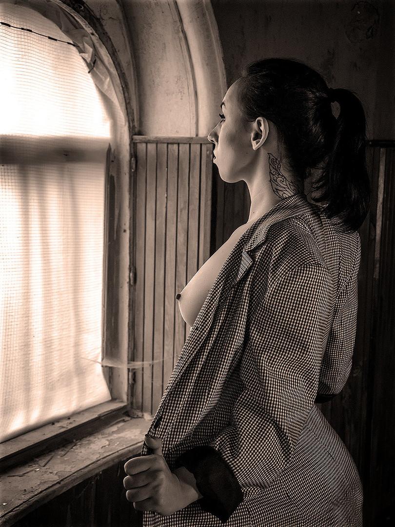 Neprozirni prozor