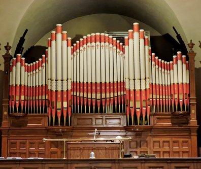 blamir Montreal, Oratoire St. Joseph