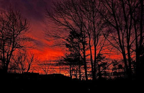 blamir 11.novembar 2016. zalazak sunca