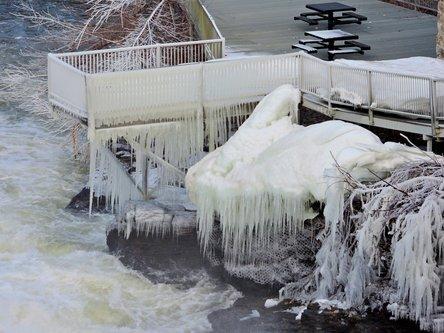 blamir Ostaci zime