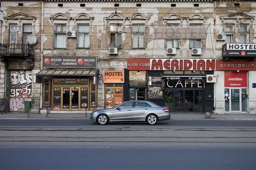 boki73 Meridian Caffe