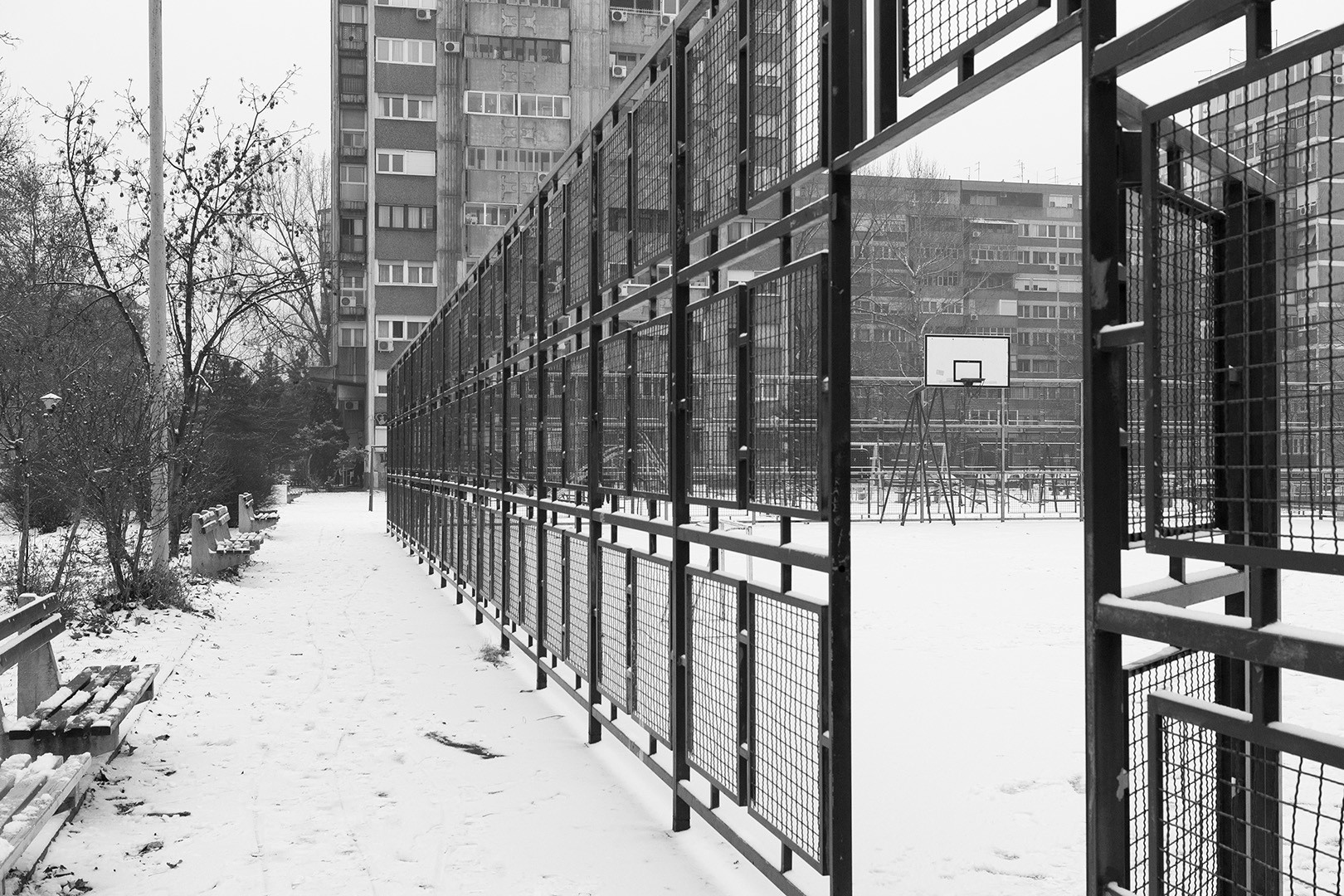 Zimska geometrija
