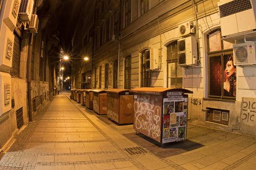 boki73 Ulica u Beogradu