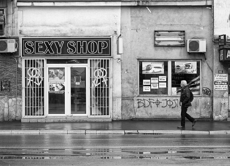 Isečak iz Beograda