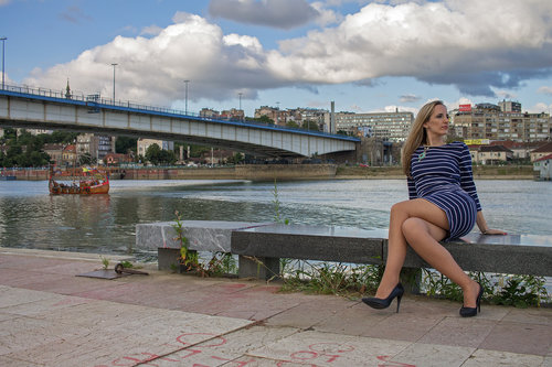 boki73 Marija u Beogradu 2