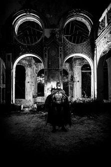 boskombo Batman Photoshoot I - 004