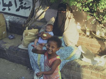 branco987 Osmeh u Kairu