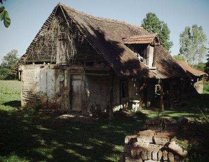 bvelickovic Stara Kuća, Gruža