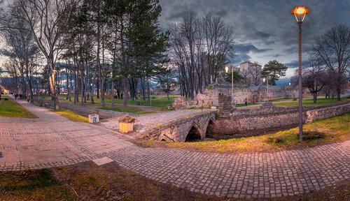 bygilles Most u prošlost