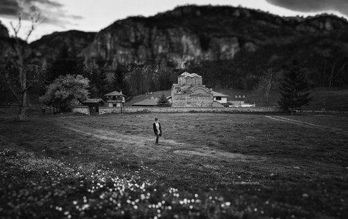 bygilles Poganovski manastir