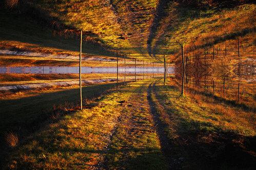 bygilles Jesenje igrarije
