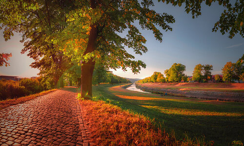 bygilles Jesen oko nas
