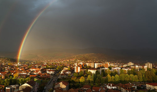"bygilles ""Rainbow factory"""