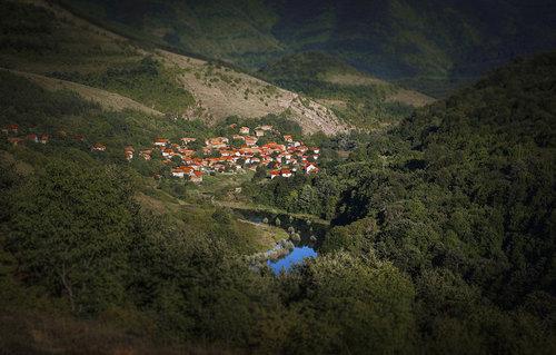 bygilles Selo Pakleštica