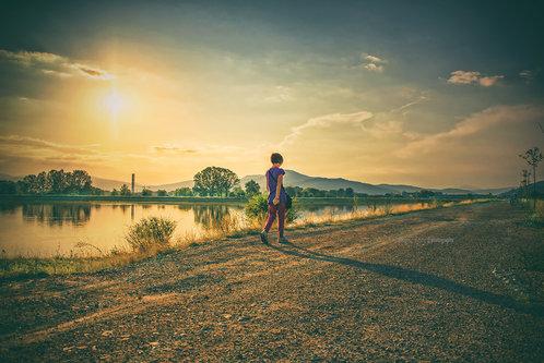 bygilles Summer- walker