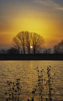 bygilles Sunset walker