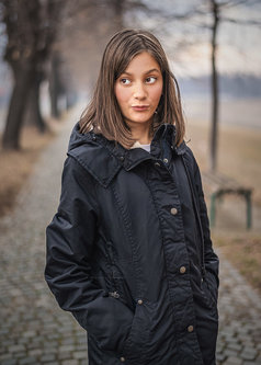 bygilles Маша Крстић - VIII