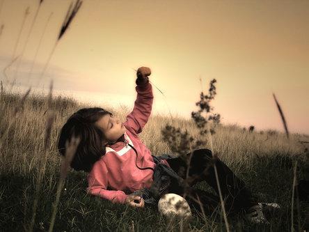 bygilles ...detinjstvo...