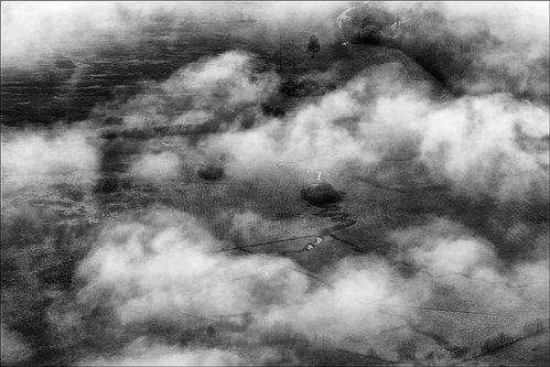 chaplin kao tica iznad oblaka