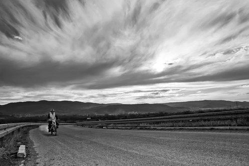 coa75 Motorcycle diaries