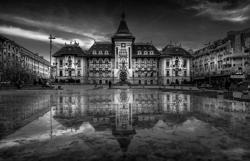 dalibort82 Craiova - Centru Reflection