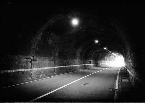 dalibort82 Svetlo Na Kraju Tunela