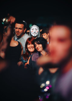 dalibort82 V for Vendetta