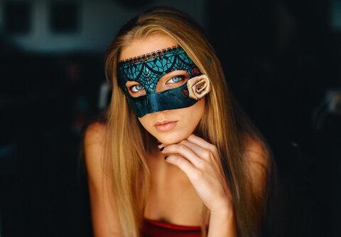 dalibort82 Emerald Girl