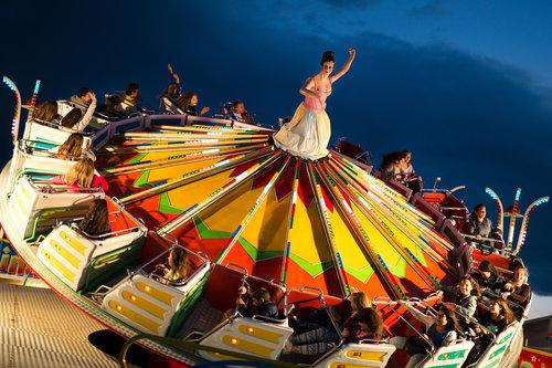 dalibort82 Ballerina Spin