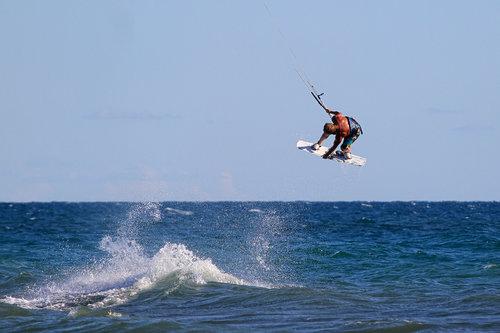 darezare Kite surf