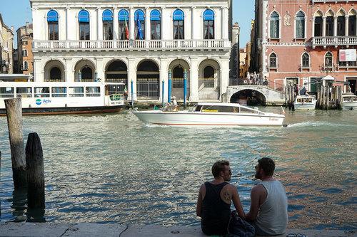 dejod Romance in Venice