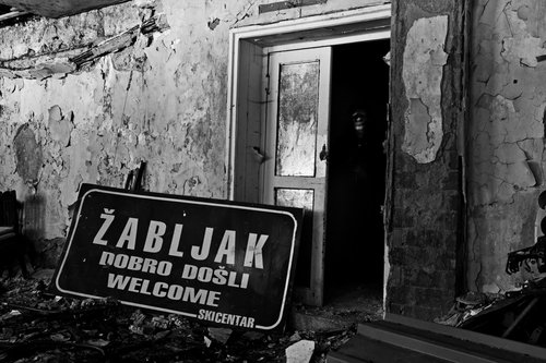 dejod Welcome naŽabljak