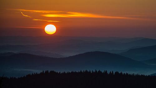 dejod Sunce se ponovo rađa