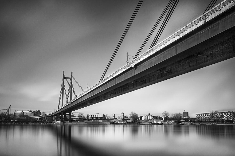 zeleznicki most