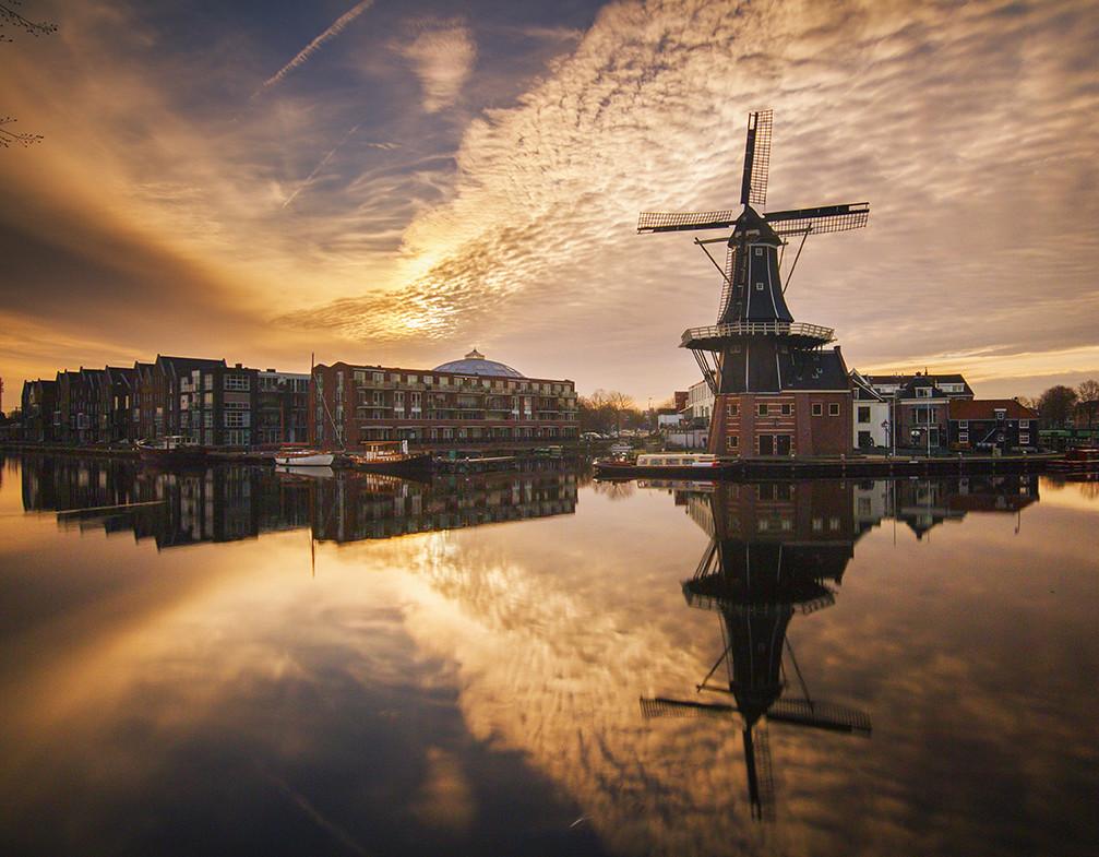 Haarlem mill