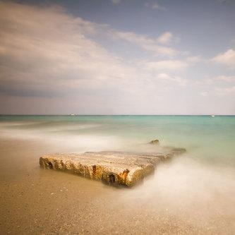 djolum on the beach II