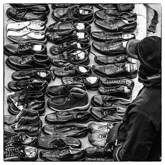 dragan visoki sjaj izbledele obuće ...