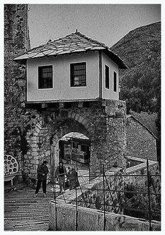 dragan Mostar