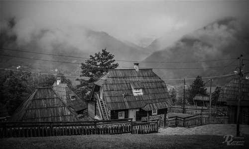 dragan MOKRA GORA